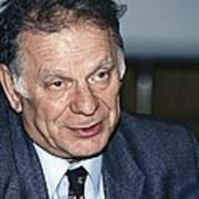 Zhores Alferov, Russian Physicist Poster