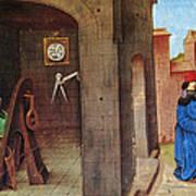 Zoroaster (c628-c551 B.c.) Poster