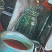 A Cup Of Joe Poster