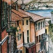 Bellagio  Poster