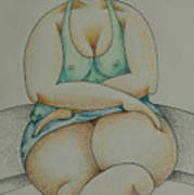 Galician Woman 2006 Poster