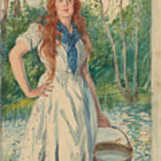 Isopel Berners Poster
