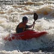 Kayak 3 Poster