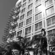 Miami House Poster