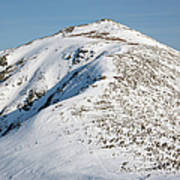 Mount Lafayette - White Mountains New Hampshire Poster