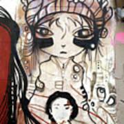 Strange Girl Poster