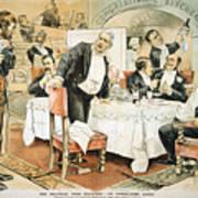 Populist Movement Poster