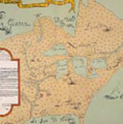 Jolliet: North America 1674 Poster