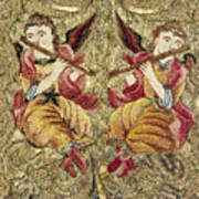 Chasuble, 18th Century Poster