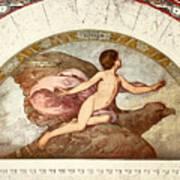 Ganymede, C1901 - To License For Professional Use Visit Granger.com Poster