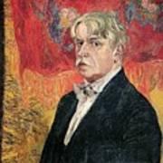 1919 Alexander Golovin Poster