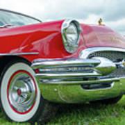 1955 Buick Rodmaster Poster
