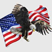America Poster