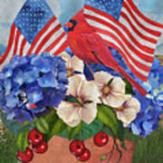 America The Beautiful-jp3210 Poster