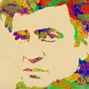American Legend Johnny Cash Poster