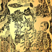 Ancient Dreams Poster