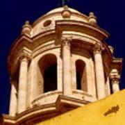 Andalucia Cadiz Spain Poster