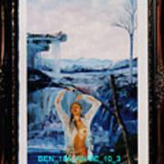 Annie 10-3 Poster