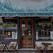 Bar De Cao Poster