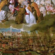 Battle Of Lepanto Poster
