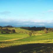 Beautiful Rural Bavaria Poster