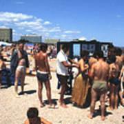 Black Sea Resort 1969 Poster