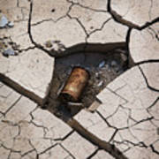 Blair Cracked Mud 1695 Poster