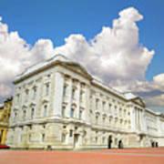 Buckingham Palace Poster