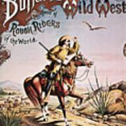 Buffalo Bill: Poster, 1893 Poster