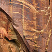 Capitol Reef 9497 Poster