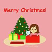 Christmas #1 Poster