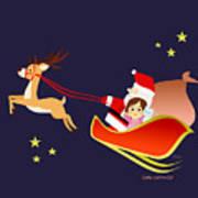 Christmas #3 Poster