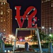 City Of Brotherly Love Poster