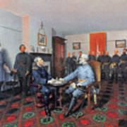 Civil War: Appomattox, 1865 Poster
