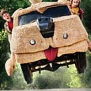 Dumb And Dumber To 2014  Poster