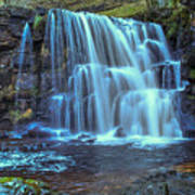 East Gill Force Poster