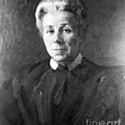 Elizabeth Garrett Anderson, English Poster