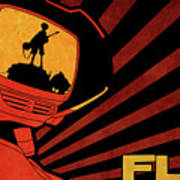 Flcl Poster