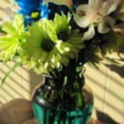 Floral Bouquet 2 Poster