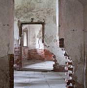 Fort Warren 7114 Poster