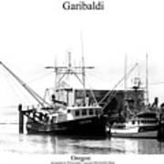 Garibaldi Poster