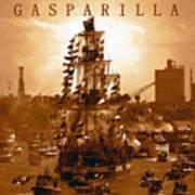 Gasparilla Invasion  Poster