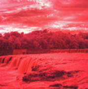 Grand Falls Poster