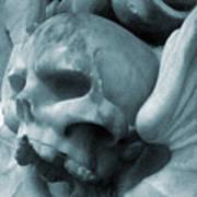 Grey Death Poster