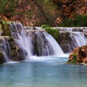 Havasu Creek Grand Canyon 2 Poster