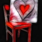 Heart Int Heart Poster