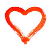 Heart - Symbol Of Love Poster
