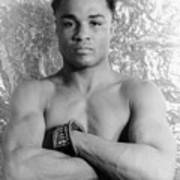 Henry Armstrong (1912-1988) Poster by Granger