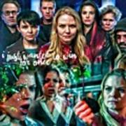 I Miss Season 1 Actually. As Much I Poster