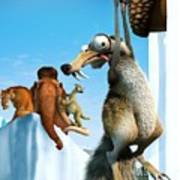 Ice Age The Meltdown 2006  Poster